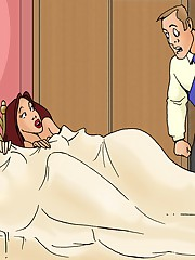 Cartoon futanari porn pictures