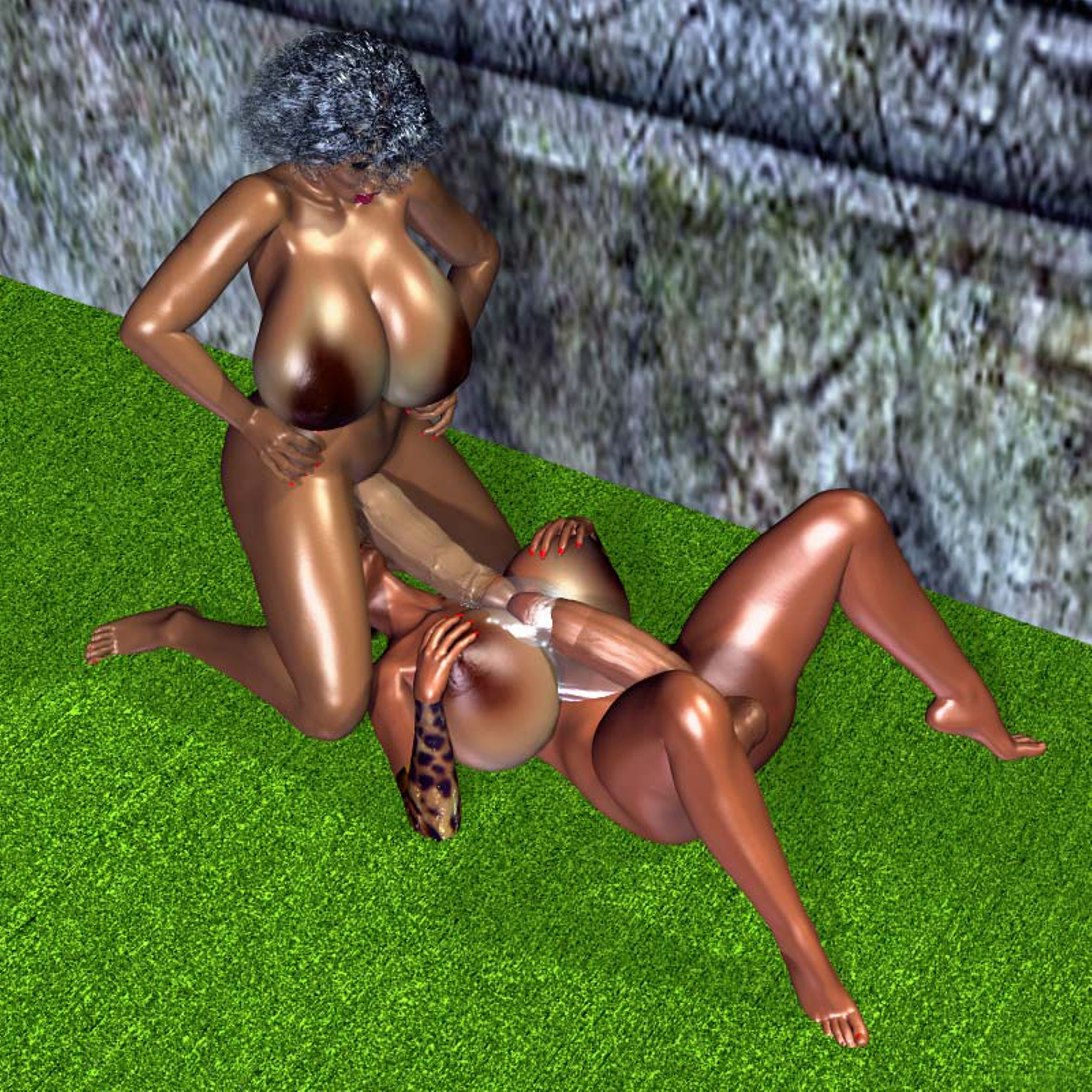 3d monster futanari xxx galleries